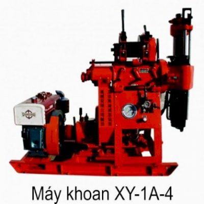 May khoan XY-1A-4